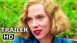 JOJO RABBIT Trailer # 2 (NEW 2019) Scarlett Johansson, Taika Waititi Movie HD