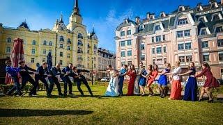 Емельяненки / Свадьба