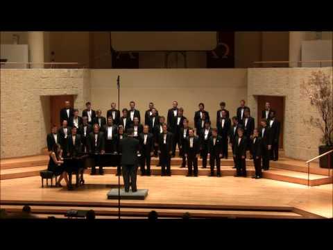 Down in the Valley - ASU Men's Chorus
