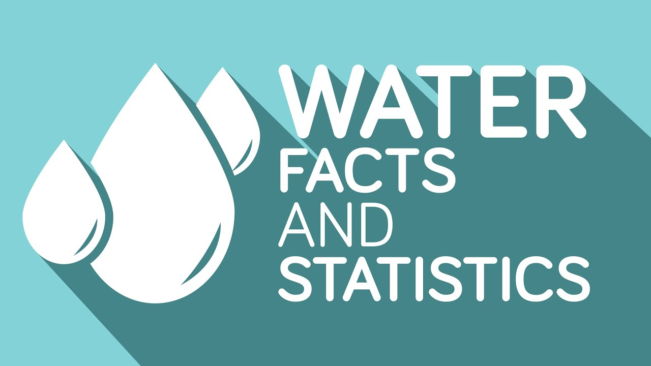 15 interesting and surprising facts about water