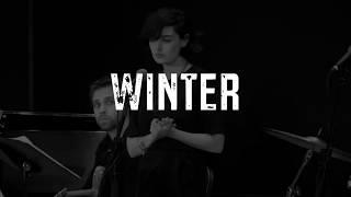 """""""Winter"""" (Baum & Chéri) - Hannah Corneau"""