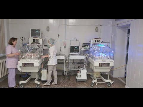Асбестовская больница преображается