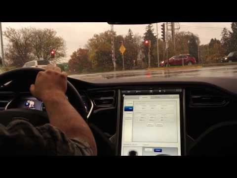 Tesla Motors Model S Explained:    Energy Consumption  kWh and kW