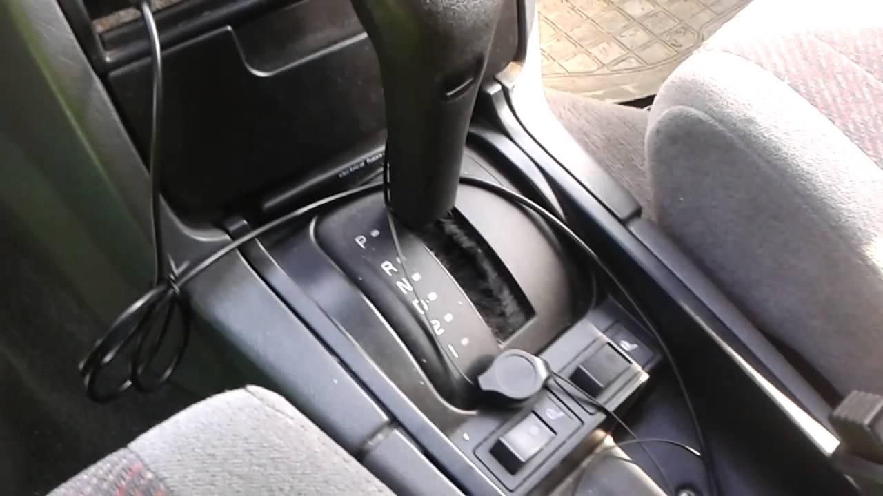 Volvo 940 transmission problems 2