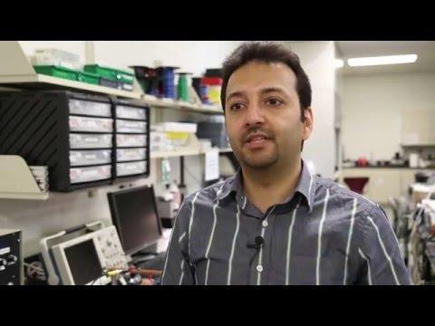 U.S. Researchers Develop Heat-Free, Ultrasonic Clothes Drying Technology