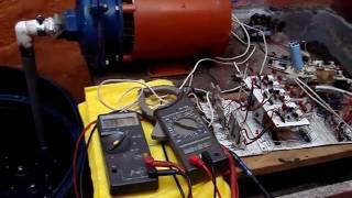 variador de frecuencia para motor trifas...