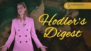 Bitcoin Price Surge Explained, PayPal Gets Into Blockchain, Coinbase Payments | Hodler's Digest