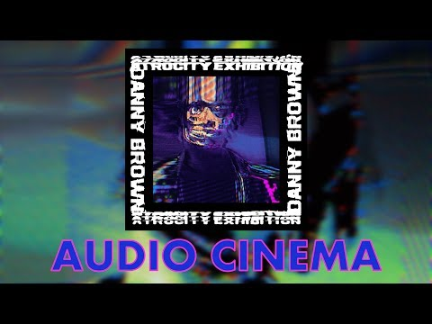 Audio Cinema - Atrocity Exhibition