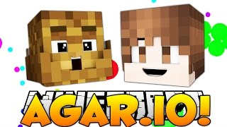 Video Minecraft Agario - Blob Wars #7 W/ BAJANCANADIAN download MP3, 3GP, MP4, WEBM, AVI, FLV Oktober 2018