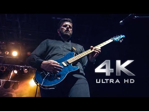 [4K Ultra HD] Pagan's Mind - Full Circle (Live at Center Stage)
