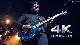 [4K Ultra HD] Pagan\'s Mind - Full Circle (FULL CONCERT)