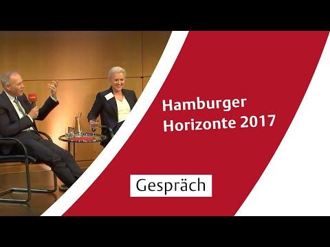 Hamburger Horizonte 2017 – »Zerfall von Ordnungen«: PANEL V »Die Zerfallsdynamik der Globalisierung«
