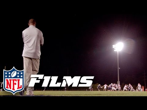 "Torry Holt ""Home is Where the Heart is"" 