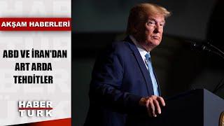 ABD:52 İran hedefini vururuz! 52'nin sırrı ne? İran: Askeri bir hedefi vuracağız! İran'ın hedefi ne?