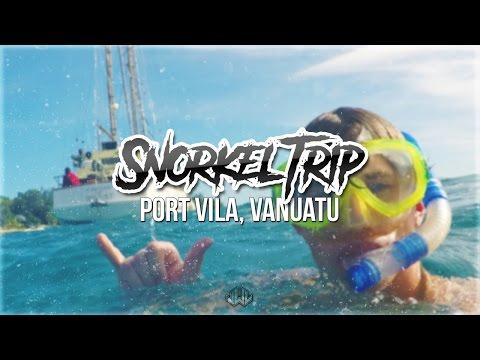 Snorkelling - Port Vila, Vanuatu