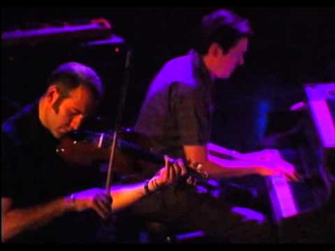 Tindersticks with Carla Torgerson - Travelling Light
