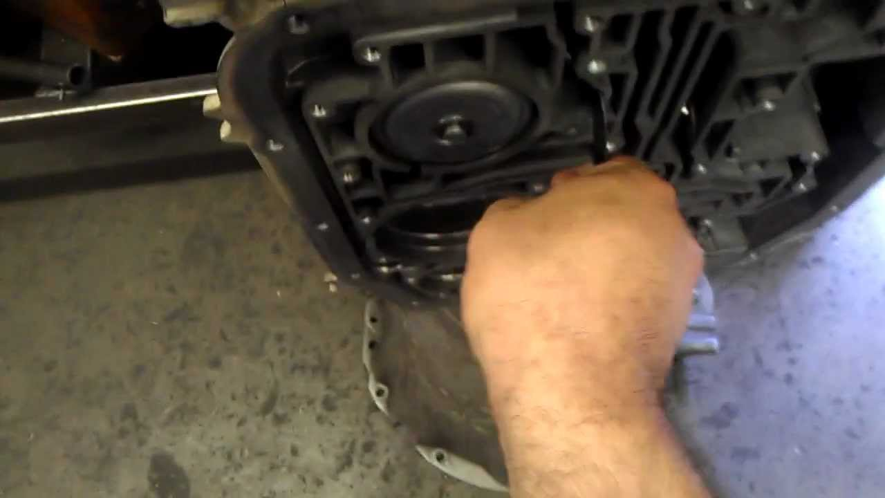 4r70 75 transmission no overdrive after rebuild transmission repair youtube [ 1280 x 720 Pixel ]