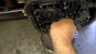 4R70/75 Transmission No Overdrive After rebuild - Transmission Repair