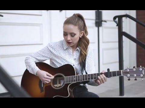 "Kalie Shorr Covers Garth Brooks - ""Friends In Low Places"""