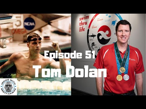 Inside with Brett Hawke: Tom Dolan