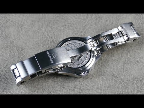 On The Wrist, From Off The Cuff: Swiss Watch Company, SWC Diver Clasp Update