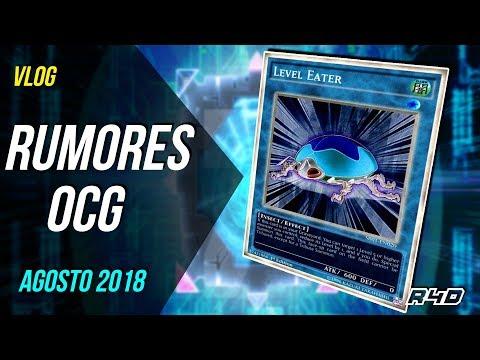 ¡Comenzaron los Rumores en OCG! Link VRains Pack2 y Erratas #ReadyForDuel