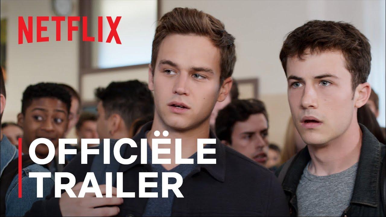 13 Reasons Why: Laatste seizoen | Officiële trailer | Netflix