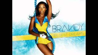 Brandy - Wildest Dream [Second Single] + [Lyric]