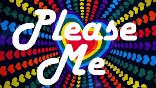Please Me  - Bruno Mars [UnRapped Remix] (Clean, Solo Version)