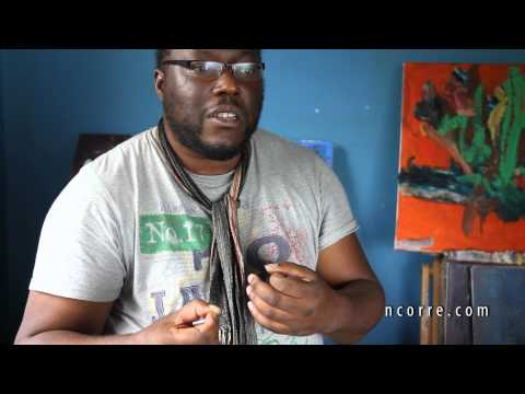 Osita Nwankwo interview - part 2