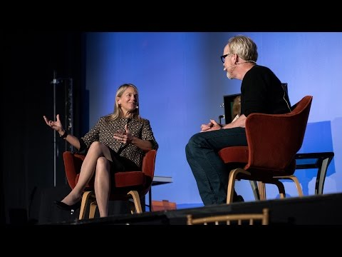 Adam Savage Interviews NASA's Deputy Administrator