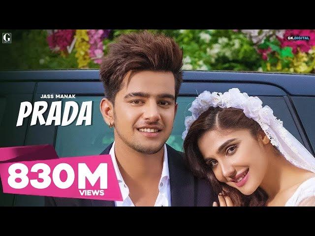 Prada : Jass Manak (Official Video) Satti Dhillon | Latest Punjabi Song 2018 | GK.DIGITAL | Geet MP3