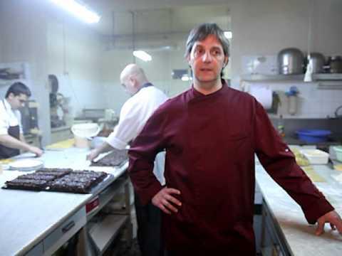 Els torrons artesans de pastisseria Tricas de Mollerussa