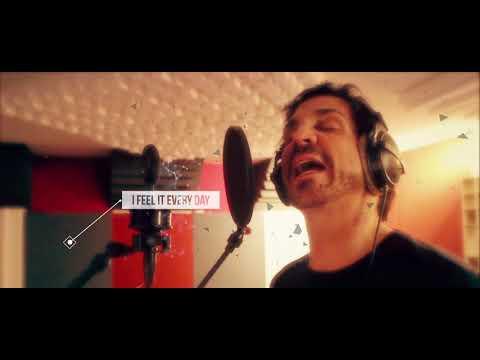 "Issa - ""Sacrifice Me"" (duet with Deen Castronovo) [Official Music Video]"