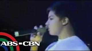 Fans flock to Daniel Padilla concert in Tacloban