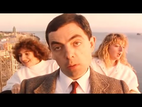 Mind the Baby Mr Bean | Episode 10 | Original Version | Mr Bean Official