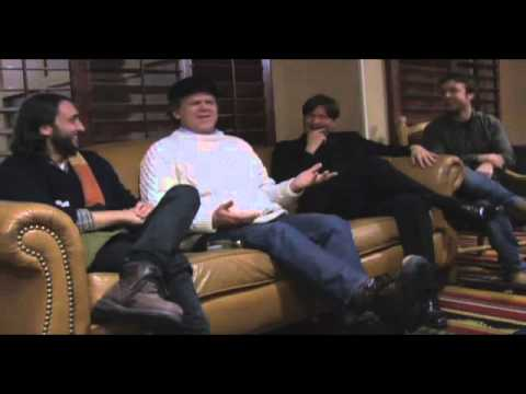 Crispin Glover, John C. Reilly, and Drunk History Creaters Interview at Sundance 2010