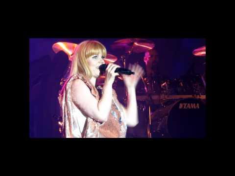 Infernal - Electric light  live (HD)
