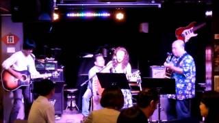 2013-05-18 8時間耐久音楽祭 春の陣 Live Cafe Blue Door @尼崎 サポー...