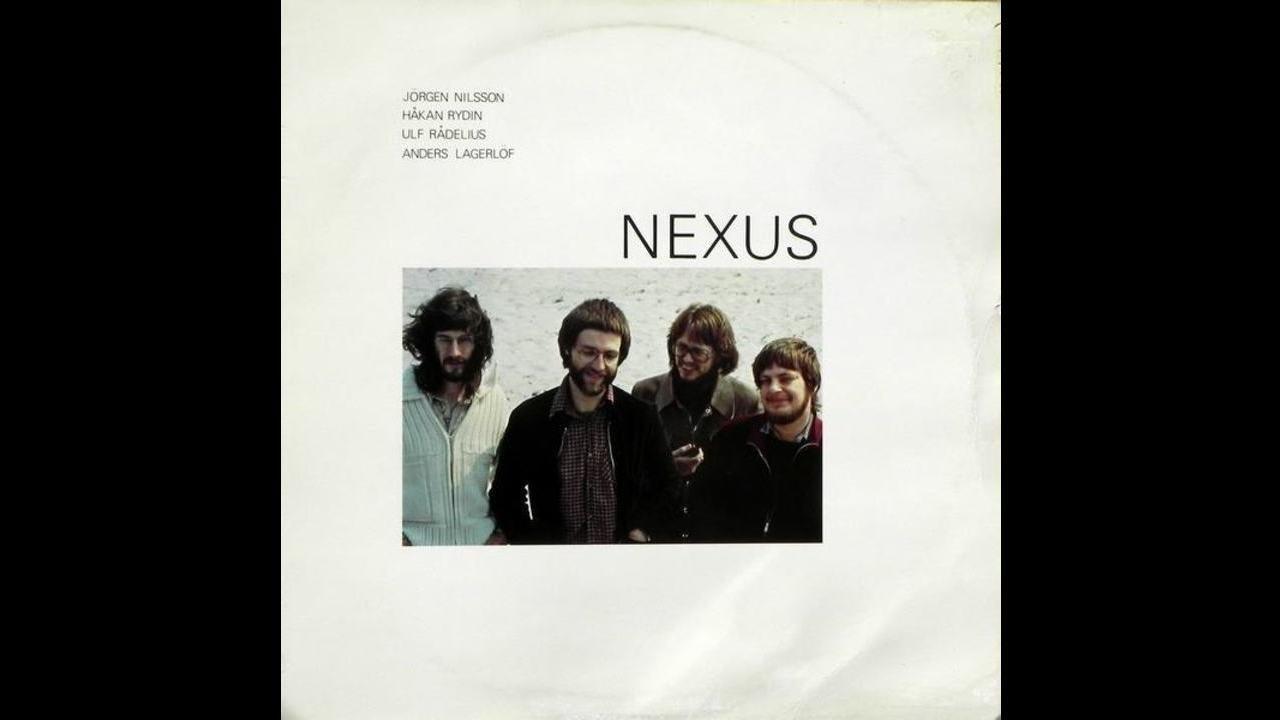 Jazz Fusion - Nexus - Ida Lupino