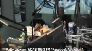 "Patty Jackson ""Facebook Addiction"" Interview Pt 3 of 3 Thumbnail"