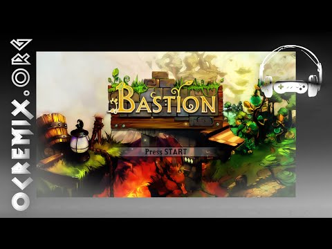 OC ReMix #2673: Bastion 'A 'Kid-pella' [Setting Sail, Coming Home] by Square Law (Alex Gelinas)...
