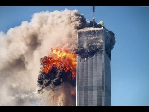 9/11 Audio and Video timeline of the day from September 11, 2001