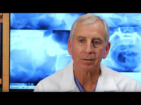 Dr. David L. Helfet Physician Profile
