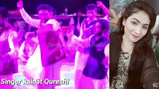 Songs Sindhi new by kainat Qureshi