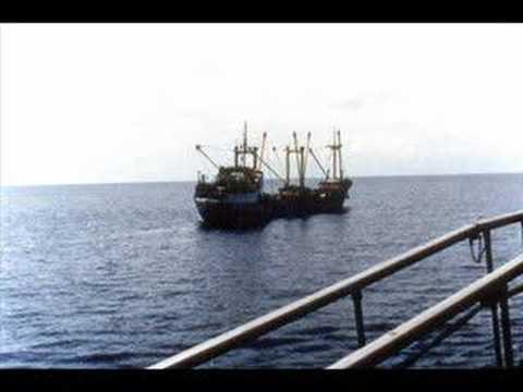 SAIGON TruongXuan EXODUS Clara Maersk HongKong 1975