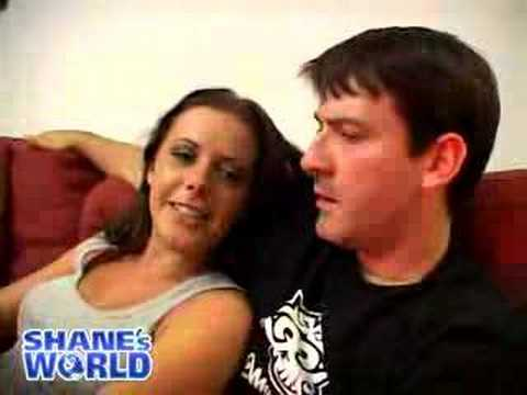 Shane's World B.S. Alert System