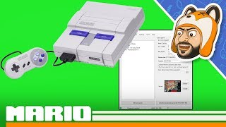 How to Mod Your SNES Classic! | Add More Games to Your SNES Mini