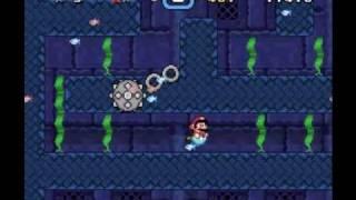 Super Mario Ocean 2 C3 Trailer