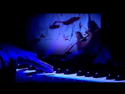 Flores en el piano: Walter Flores at TEDxPuraVida 2014